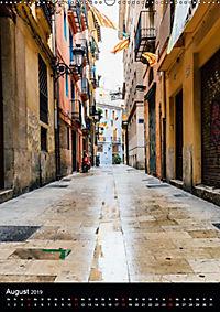 Valencia entdecken (Wandkalender 2019 DIN A2 hoch) - Produktdetailbild 8