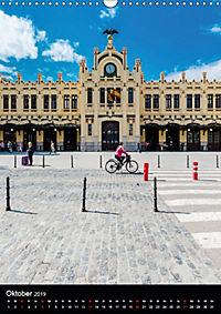 Valencia entdecken (Wandkalender 2019 DIN A3 hoch) - Produktdetailbild 10