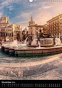 Valencia entdecken (Wandkalender 2019 DIN A3 hoch) - Produktdetailbild 11