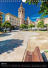 Valencia entdecken (Wandkalender 2019 DIN A4 hoch) - Produktdetailbild 7