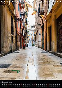 Valencia entdecken (Wandkalender 2019 DIN A4 hoch) - Produktdetailbild 8