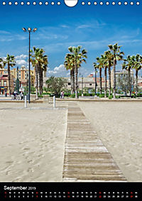Valencia entdecken (Wandkalender 2019 DIN A4 hoch) - Produktdetailbild 9