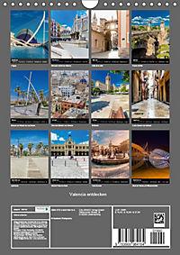 Valencia entdecken (Wandkalender 2019 DIN A4 hoch) - Produktdetailbild 13