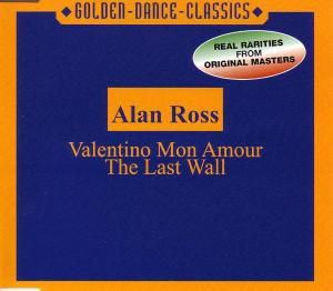 VALENTINO MON AMOUR/THE LAST W, Alan Ross