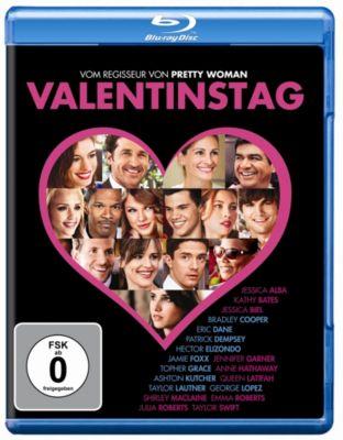 Valentinstag, Katherine Fugate, Abby Kohn, Marc Silverstein