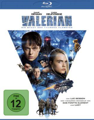 Valerian - Die Stadt der tausend Planeten, Diverse Interpreten
