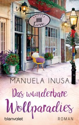 Valerie Lane: Das wunderbare Wollparadies, Manuela Inusa