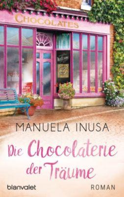Valerie Lane: Die Chocolaterie der Träume, Manuela Inusa