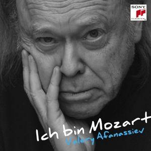 Valery Afanassiev Plays Mozart, Valery Afanassiev