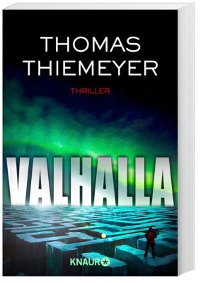Valhalla, Thomas Thiemeyer