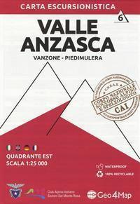 Valle Anzasca Est -  pdf epub