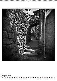 Valle Cannobina - Einsame Dörfer im Piemont (Wandkalender 2019 DIN A2 hoch) - Produktdetailbild 8