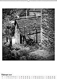 Valle Cannobina - Einsame Dörfer im Piemont (Wandkalender 2019 DIN A2 hoch) - Produktdetailbild 2