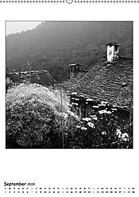 Valle Cannobina - Einsame Dörfer im Piemont (Wandkalender 2019 DIN A2 hoch) - Produktdetailbild 9