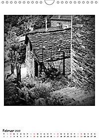 Valle Cannobina - Einsame Dörfer im Piemont (Wandkalender 2019 DIN A4 hoch) - Produktdetailbild 2