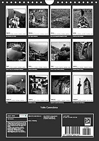Valle Cannobina - Einsame Dörfer im Piemont (Wandkalender 2019 DIN A4 hoch) - Produktdetailbild 13