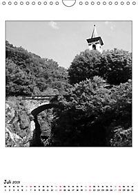 Valle Cannobina - Einsame Dörfer im Piemont (Wandkalender 2019 DIN A4 hoch) - Produktdetailbild 7
