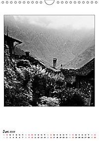 Valle Cannobina - Einsame Dörfer im Piemont (Wandkalender 2019 DIN A4 hoch) - Produktdetailbild 6