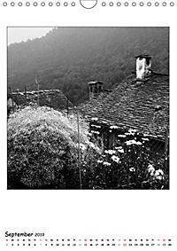 Valle Cannobina - Einsame Dörfer im Piemont (Wandkalender 2019 DIN A4 hoch) - Produktdetailbild 9