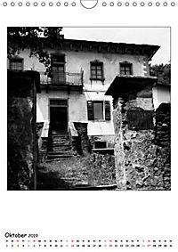 Valle Cannobina - Einsame Dörfer im Piemont (Wandkalender 2019 DIN A4 hoch) - Produktdetailbild 10