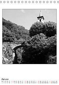 Valle Cannobina - Einsame Dörfer im Piemont (Tischkalender 2019 DIN A5 hoch) - Produktdetailbild 7