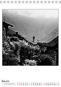 Valle Cannobina - Einsame Dörfer im Piemont (Tischkalender 2019 DIN A5 hoch) - Produktdetailbild 6