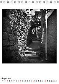 Valle Cannobina - Einsame Dörfer im Piemont (Tischkalender 2019 DIN A5 hoch) - Produktdetailbild 8