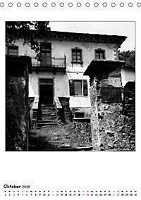 Valle Cannobina - Einsame Dörfer im Piemont (Tischkalender 2019 DIN A5 hoch) - Produktdetailbild 10