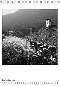Valle Cannobina - Einsame Dörfer im Piemont (Tischkalender 2019 DIN A5 hoch) - Produktdetailbild 9