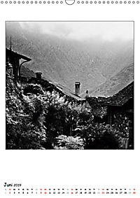 Valle Cannobina - Einsame Dörfer im Piemont (Wandkalender 2019 DIN A3 hoch) - Produktdetailbild 6