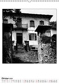 Valle Cannobina - Einsame Dörfer im Piemont (Wandkalender 2019 DIN A3 hoch) - Produktdetailbild 10