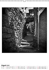Valle Cannobina - Einsame Dörfer im Piemont (Wandkalender 2019 DIN A3 hoch) - Produktdetailbild 8