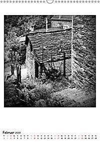 Valle Cannobina - Einsame Dörfer im Piemont (Wandkalender 2019 DIN A3 hoch) - Produktdetailbild 2