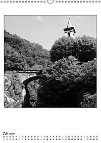 Valle Cannobina - Einsame Dörfer im Piemont (Wandkalender 2019 DIN A3 hoch) - Produktdetailbild 7