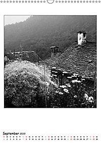 Valle Cannobina - Einsame Dörfer im Piemont (Wandkalender 2019 DIN A3 hoch) - Produktdetailbild 9