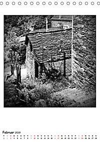 Valle Cannobina - Einsame Dörfer im Piemont (Tischkalender 2019 DIN A5 hoch) - Produktdetailbild 2