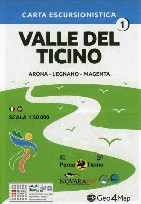 Valle del Ticino