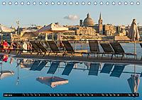 Valletta - Malta (Tischkalender 2019 DIN A5 quer) - Produktdetailbild 7
