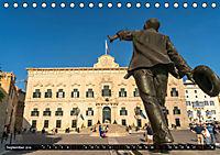 Valletta - Malta (Tischkalender 2019 DIN A5 quer) - Produktdetailbild 9