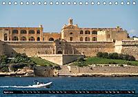 Valletta - Malta (Tischkalender 2019 DIN A5 quer) - Produktdetailbild 4