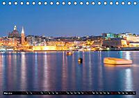 Valletta - Malta (Tischkalender 2019 DIN A5 quer) - Produktdetailbild 5