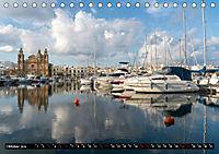 Valletta - Malta (Tischkalender 2019 DIN A5 quer) - Produktdetailbild 10
