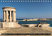 Valletta - Malta (Tischkalender 2019 DIN A5 quer) - Produktdetailbild 12