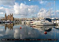 Valletta - Malta (Wandkalender 2019 DIN A2 quer) - Produktdetailbild 10