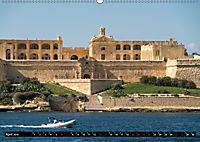 Valletta - Malta (Wandkalender 2019 DIN A2 quer) - Produktdetailbild 4
