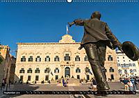 Valletta - Malta (Wandkalender 2019 DIN A2 quer) - Produktdetailbild 9