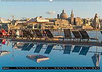 Valletta - Malta (Wandkalender 2019 DIN A2 quer) - Produktdetailbild 7