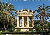 Valletta - Malta (Wandkalender 2019 DIN A2 quer) - Produktdetailbild 3
