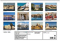 Valletta - Malta (Wandkalender 2019 DIN A2 quer) - Produktdetailbild 13
