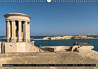 Valletta - Malta (Wandkalender 2019 DIN A3 quer) - Produktdetailbild 1